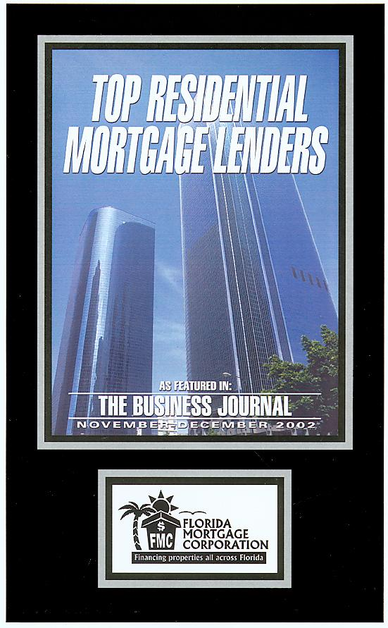 Florida Mortgage Corporation - Financing Properties All Across Florida