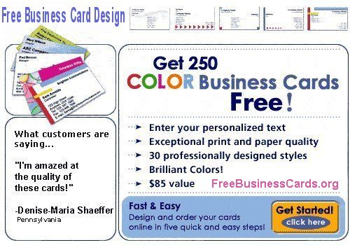 Free business cards business cards cheap business cards free business cards reheart Image collections
