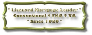 Florida mortgage :: Florida Mortgage Rates :: South Florida Mortgage